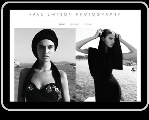 photography website paul empson